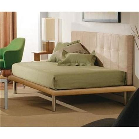 daybed king sized headboard twin sized platform