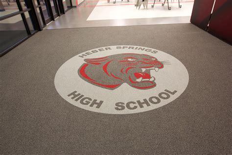 Heber Springs High School | 1,000-Seat Auditorium ...