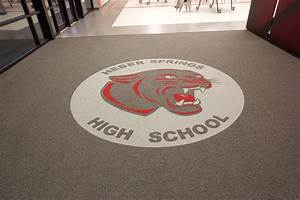 Heber Springs High School