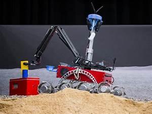 Jobs Studenten Berlin : studenten lassen roboter fremde planeten erkunden ~ Orissabook.com Haus und Dekorationen