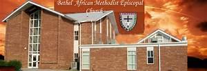 Bethel African Methodist Episcopal church of greensboro nc