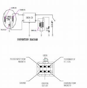 Hero Honda Wiring Diagram