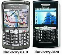 blackberry 8310 vs bla...
