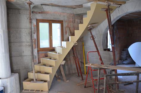 escalier prefabrique beton prix scawo l 226 innovant coffrage pr 195 fabriqu 195 pour escaliers sur mesure en b 195 ton alto adige