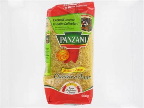 cheveux d ange panzani 500 grs p 226 tes riz pur 233 es l 233 gumes secs proxilivre