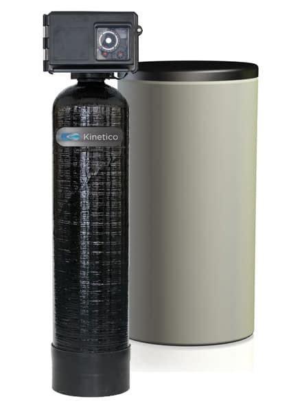 Kinetico Water Softeners Reviewed