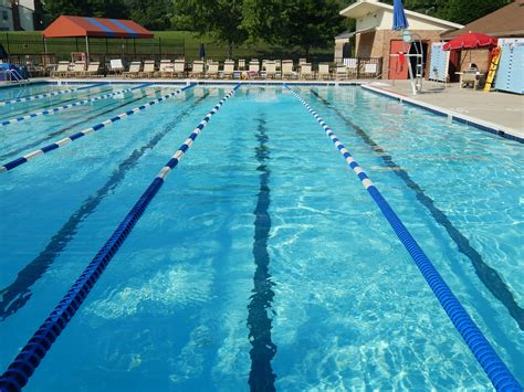 Silver Spring Local Pools And Swim Clubs Now Open For T