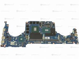 Refurbished Dell Oem G Series G5 5587 Motherboard Tm9wy