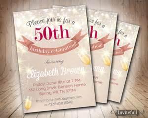 exle of wedding program 50th birthday invitation templates wedding invitation ideas