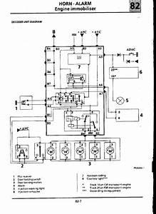 Mk1 172 Immobiliser Wiring  Question