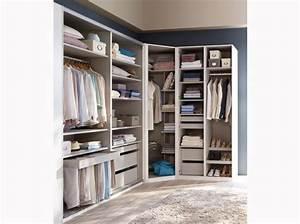Caisson Dressing Pas Cher : placard sous escalier castorama maison design ~ Premium-room.com Idées de Décoration