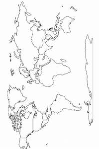 World Continents Blank Map Printout | For the littles | Pinterest | Geography, Geography quiz ...