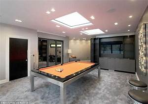 photos inside paul pogba 39 s new expensive mansion he just