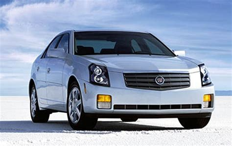 cadillac cts pricing  sale edmunds