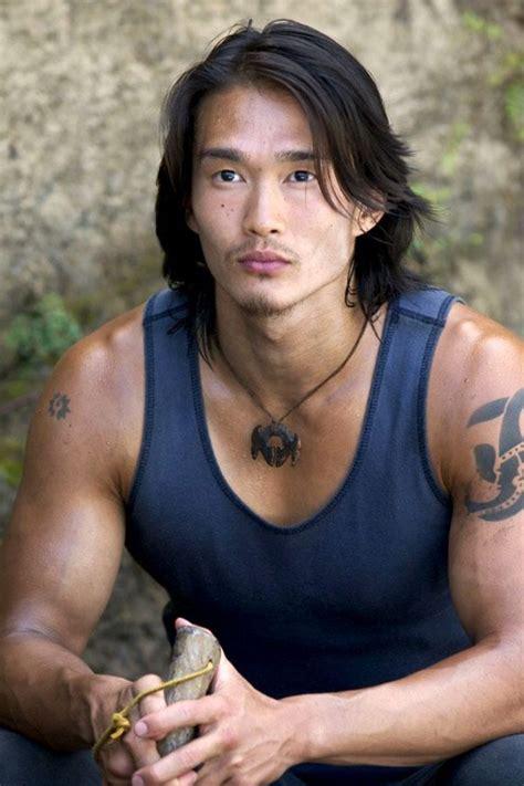 model    male lead karl yune
