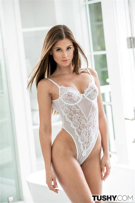 Little Caprice Get Married