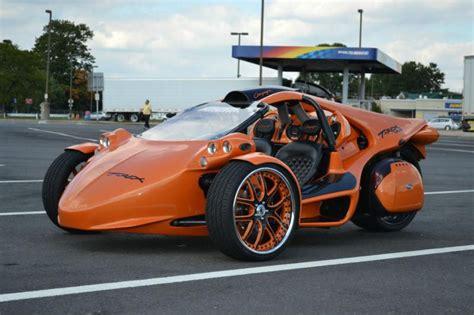 Buy 2010 Campagna T-rex Motorcycle 1400r On 2040-motos