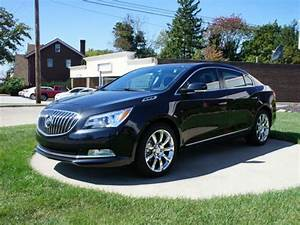 2014 Buick Lacrosse For Sale By Owner In Tyler  Tx 75799