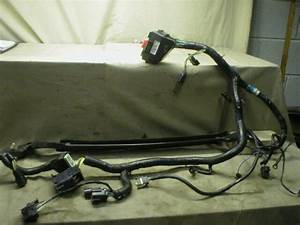 Mustang Power Distribution Harness Under Hood Fuse Box 3 8