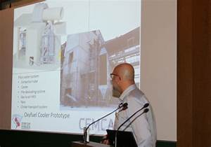 Project Coordinator Achievements Cemcap Co2 Capture From Cement Production Made Possible