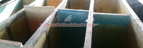 Boat Ice Box Insulation by Puf Slabs Puf Sheets Bare Puf Sheets Puf Slabs And