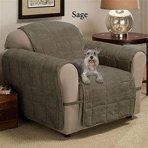ultimate pet furniture protectors with straps With pet furniture covers for leather recliners
