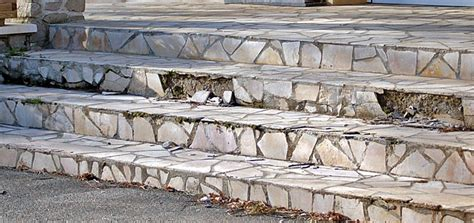 renover escalier exterieur carrelage inspiration du blog