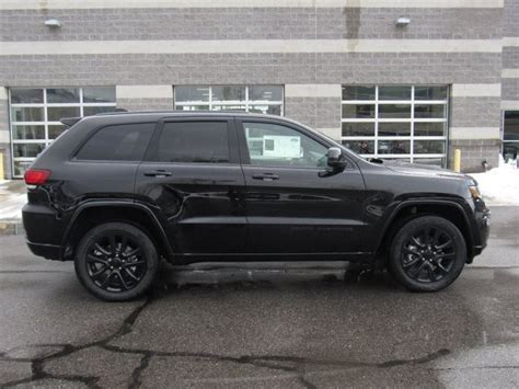 2017 jeep altitude black black jeep grand cherokee in bountiful ut for sale used