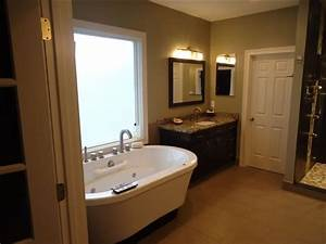 norfolk modern bathroom indianapolis by the guy With bathroom remodeling norfolk va
