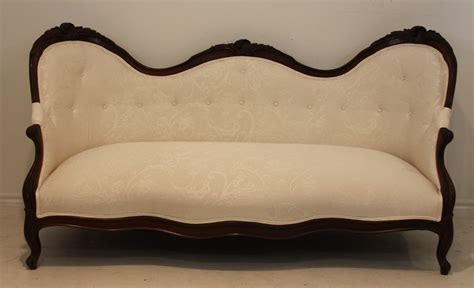 antique sofa for sale american victorian antique upholstered sofa settee in