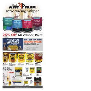 mills fleet farm coupons promo codes