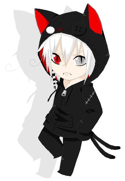 anime boy in hoodie anime for gt chibi anime boy with hoodie chibi boy