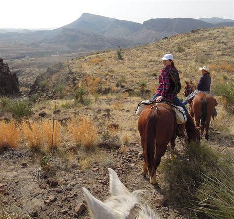 riding horseback texas bend region