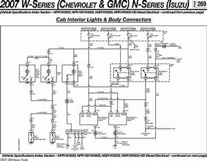 2006 Gmc W4500 Wiring Schematics