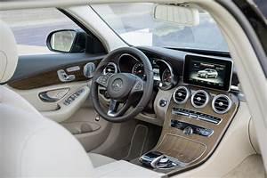 Mercedes Classe C Break 2014 : mercedes classe c break plus de coffre et des astuces pour l 39 estate photo 14 l 39 argus ~ Maxctalentgroup.com Avis de Voitures
