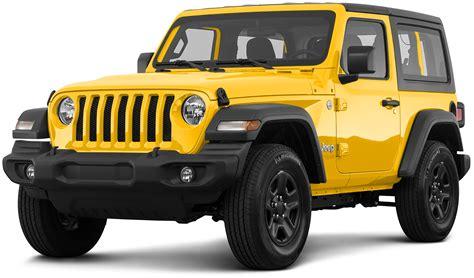 jeep wrangler incentives specials offers