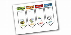 editable thank you bookmark bookmark bookmark template With thank you bookmark template