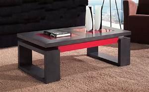 Table Basse Bois Design 619001 Spcialistes En Tables Basses