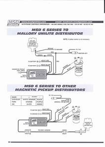 Msd 6a Ignition Box Wiring Diagram  U2013 Wiring Diagram