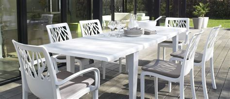 chaise de jardin grosfillex chaise de jardin vegetal grosfillex