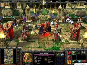 Download Warcraft 3 Frozen Throne Game Full Version For Free