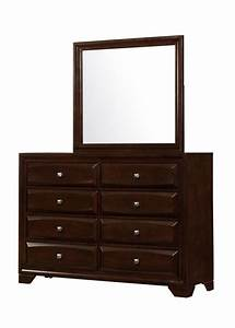 Jaxson Collection DRESSER 203483 Bedroom Dressers