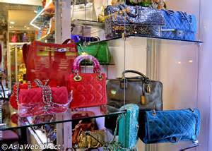 designer second shop bags bangkok bags shop