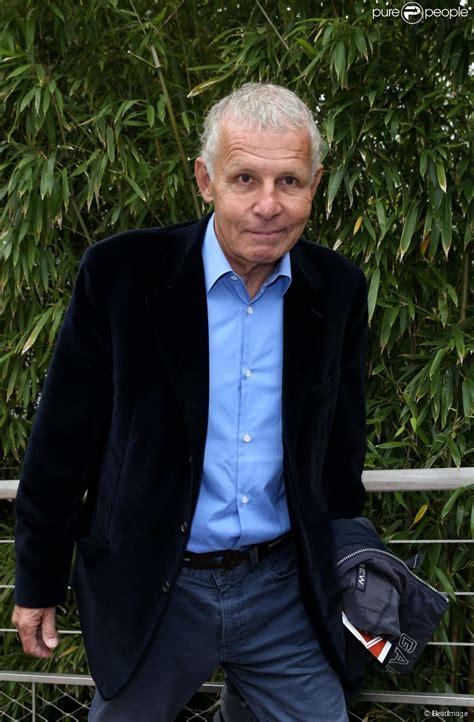 Oui, répond patrick poivre d'arvor, sans doute le journaliste le plus renommé de france. Patrick Poivre d'Arvor, à Paris, le 29 mai 2015. - Purepeople
