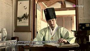 Arirang Special - M60Ep249C06 To Maintain Neo-Confucianism ...