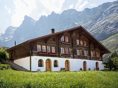 Haus Mieten Schweiz Bern ferienwohnung oder ferienhaus in innertkirchen im berner