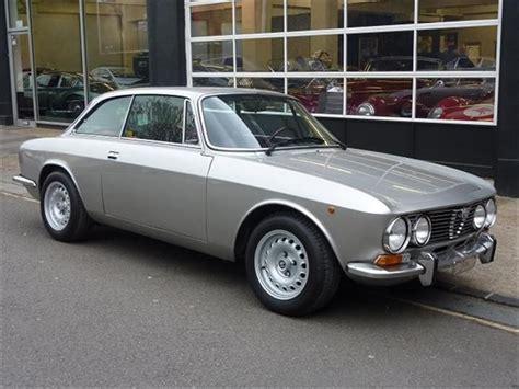 Alfa Romeo Restoration by 1975 Alfa Romeo 1750 Gtv Maintenance Restoration Of