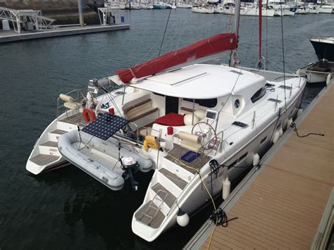 Catamarans For Sale Mediterranean by Yacht For Sale Gt Sailing Boat Nautitech 442 171 Nobile 187 For Sale