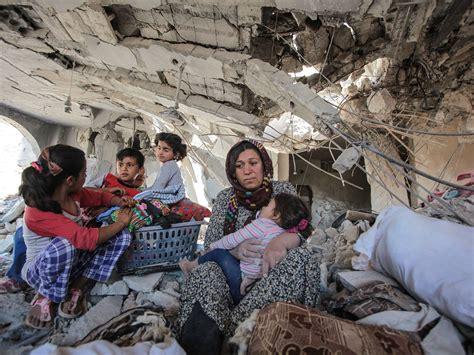 syria war civil kurdish independent