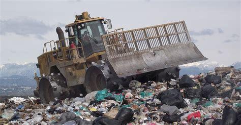 vancouver landfill  recycling depot city  vancouver